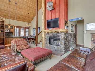 Photo for High-End Summer/Winter Lodge on Slopes of Alta