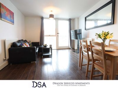 Photo for Fiveways City View Apartment