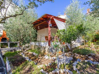 Photo for Holiday home Stenko, (14032), Stari Grad, island of Hvar, Croatia