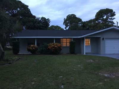 Photo for Family Friendly, Pool Home - Less Than A Mile To Manasota Beach