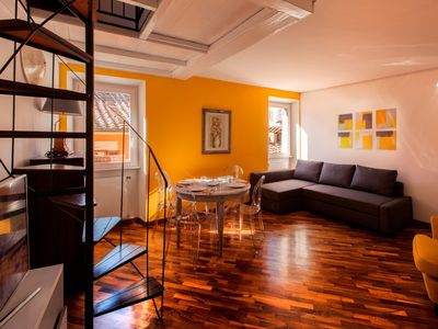 Photo for NAVONA 2BR 2BA PENTHOUSE