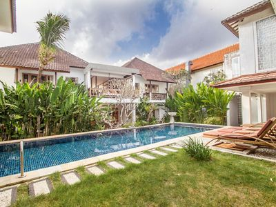 Photo for Peranakan Stlye Accommodation in Umalas, Only 7 Minutes Drive to Seminyak