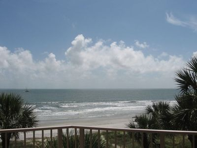 Photo for 303 Turtle Lane Club - Premier Direct Oceanfront, Fall and Winter Availability