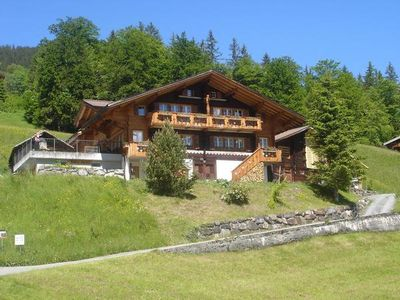 Photo for Apartment Grindelwald for 4 - 6 people with 2 rooms - Apartment