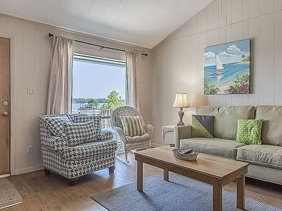 Photo for PET FRIENDLY! 2 Bedroom on the Lagoon! The dogs will LOVE it! *FREE Nights!*