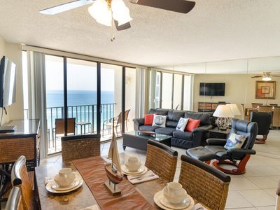 Photo for Book Now Spring/Summer!  2/2 Beachfront Condo Sleeps 6. Fabulous Views! Filling Up FAST!