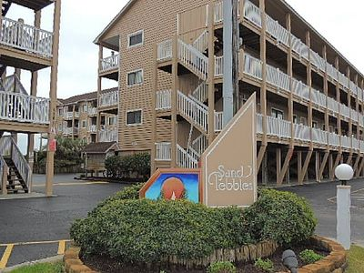 Photo for 2BR Condo Vacation Rental in Carolina Beach, North Carolina