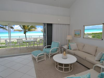 Photo for Privacy & Tranquillity Just 30 Yards From One Of The Best Beaches In The World..