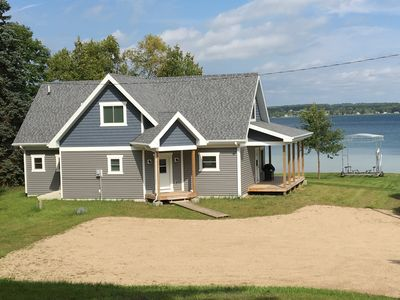 Photo for Year-Round Waterfront Cottage