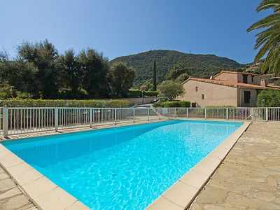 Photo for 2BR Villa Vacation Rental in Cavalaire