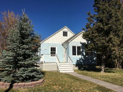 Photo for Downtown Farmhouse Brand New Listing in Cody Wyoming