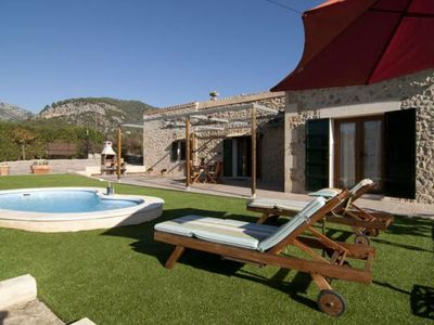 Photo for Finca Coqueta in Caimari - Two Bedroom Cottage, Sleeps 4
