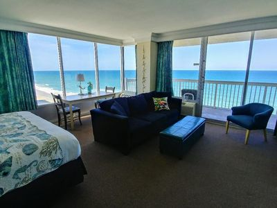 Photo for Daytona Beach Resort-Oceanfront W/Pr Balcony in Daytona Beach