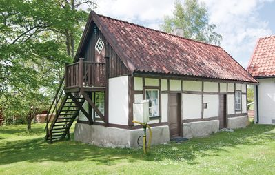 Photo for 1 bedroom accommodation in Lärbro