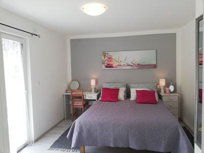 Photo for Beta Apartment 300 m to the beach