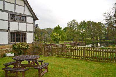 Kingfisher Cottage - Lindfield, West Sussex