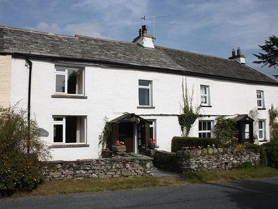 Photo for Cottage In Underbarrow, Cumbria, Lake District