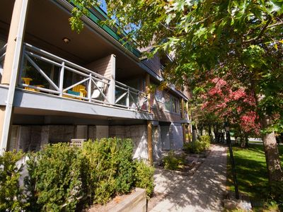 Photo for Valhalla 8 - Very spacious 2 bedroom condo for rent in Whistler Village