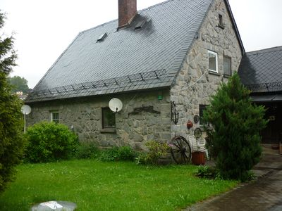 Photo for Complete former hunting Thaus in Bavarian Forest National Park