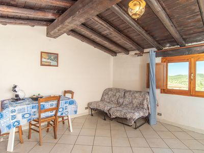 Photo for Apartment with Air Conditioning and Balcony; Garage available