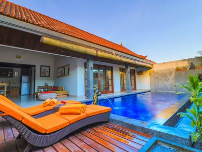 Photo for Taman Amertha Seminyak, 1BR Villa