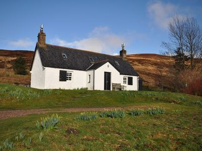 Photo for 3 bedroom Cottage in Helmsdale - SU192