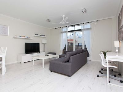 Photo for Corralejo Main Street Apartment I - Casa Lolo