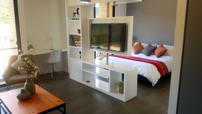 Photo for Beautiful Apartment in the heart of Bogota