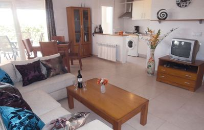 Photo for House in Torre-Pacheco with Internet, Terrace (285193)