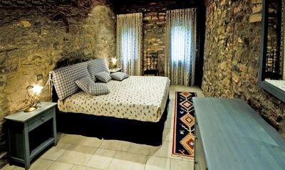 Photo for Apartment B & B in a nineteenth-century original stone house in the Euganean Hills