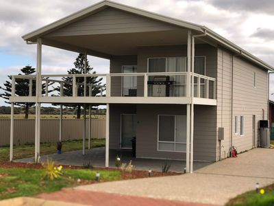 Photo for Luxury Normanville Beach Holiday House 5 Bedroom