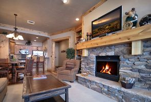 Photo for 2BR Condo Vacation Rental in Victor, Idaho