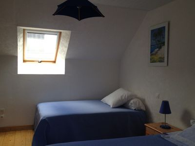 Photo for Country house in the Finistere