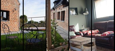 Photo for The Atelier, country house, industrial style.