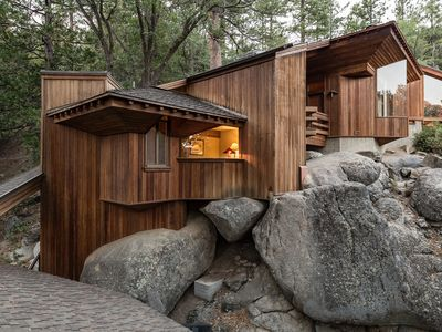 Photo for 3BR House Vacation Rental in Idyllwild-Pine Cove, California