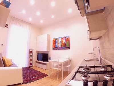 "Photo for House ""G & G Pignasecca"" in the heart of the center of Naples"