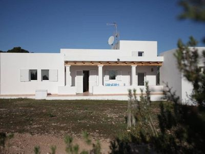 Photo for Country holiday home - Sant Francesc
