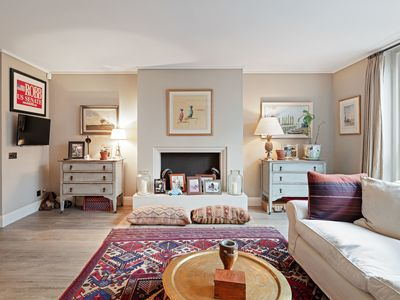 Photo for Gorgeous1Bed w/Garden in Notting Hill
