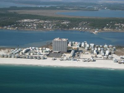 Photo for Best 4 BR Deal in Gulf Shores with Heated Pool!