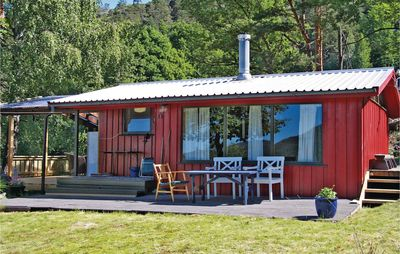 Photo for 2 bedroom accommodation in Søndeled