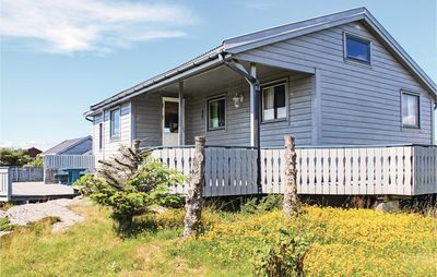 Photo for 3 bedroom accommodation in Fjell