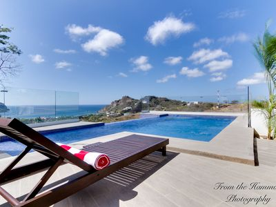 Photo for Beautiful house in San Juan with an amazing view. Best hospitality guaranteed