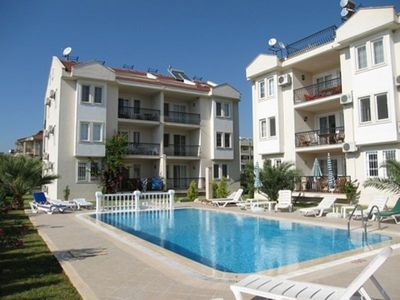 Photo for 3BR Apartment Vacation Rental in Fethiye, Mu?la