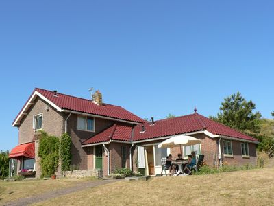 Photo for Vakantiewonining at the foot of the dunes of the beach of Petten.