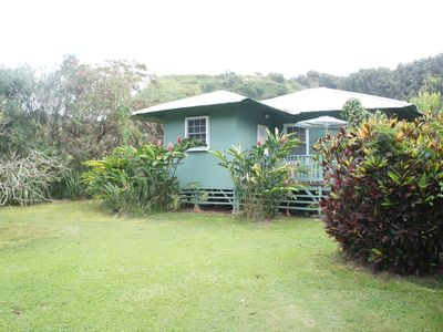 Photo for 2BR Cottage Vacation Rental in Haleiwa, Hawaii