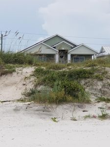Welcome to our beach side retreat in beautiful New Smyrna Beach, Florida