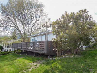 Photo for Lake Okanagan Cottage 'Gem' in Peachland, BC