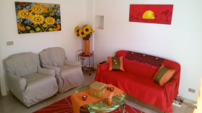 Photo for Apartment for 4 people