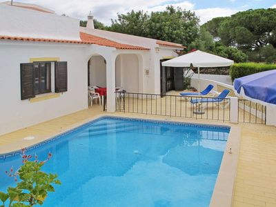 Photo for Vacation home Neves II  in Albufeira, Algarve - 6 persons, 3 bedrooms