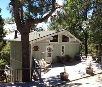 Photo for Luxury, Unmatched Panoramic Views and Charm Among the Pines